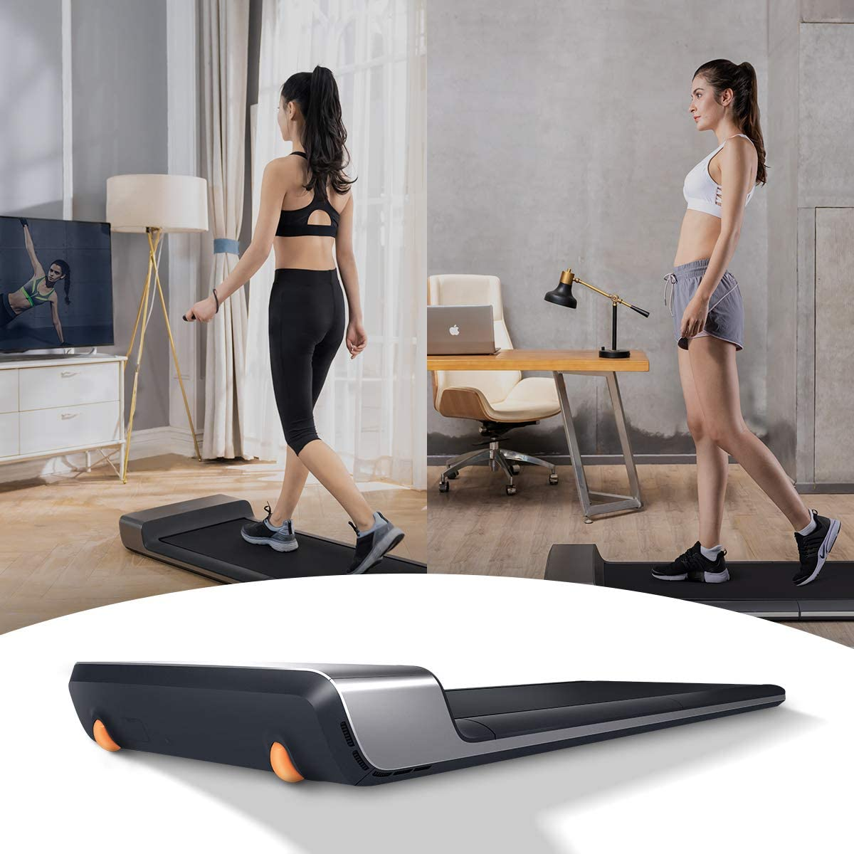 Walking Pad Kingsmith WalkingPad A1 foldable under desk walking treadmill Under Desk Treadmill