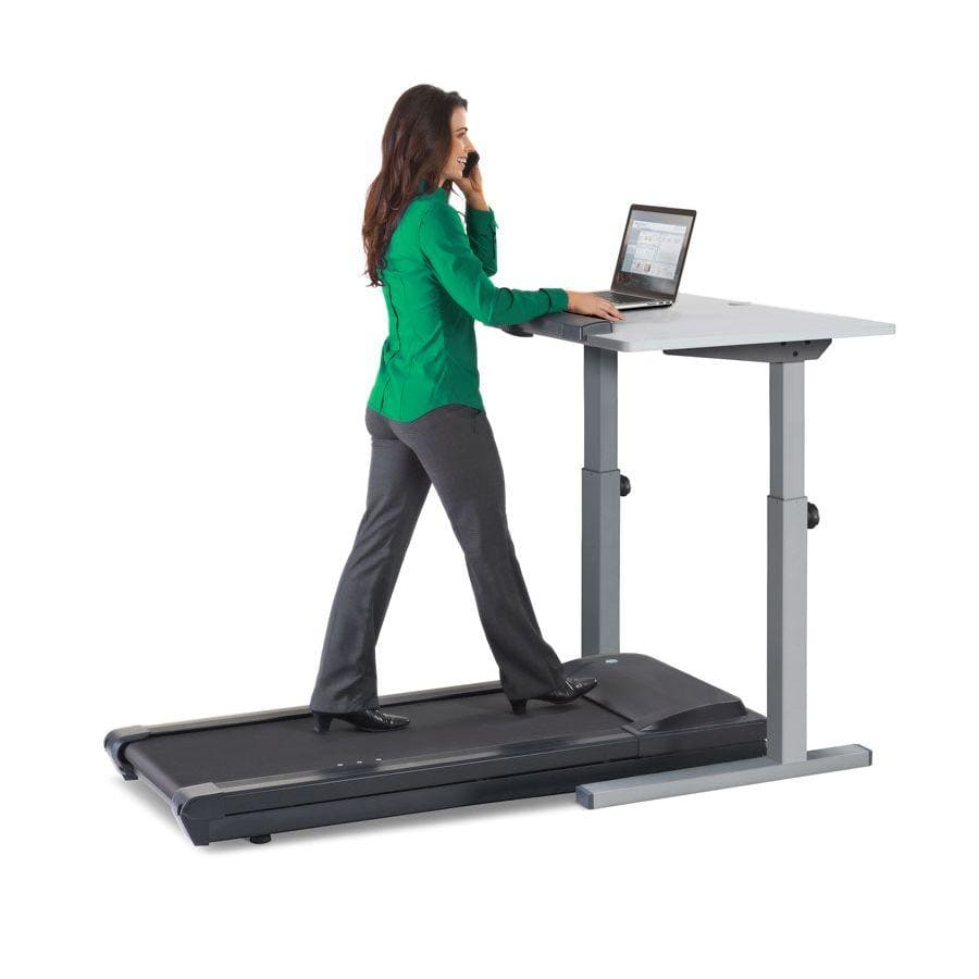 Lifespan Fitness Lifespan Fitness TR1200-DT5 LifeSpan Treadmill Desk Treadmill Desk
