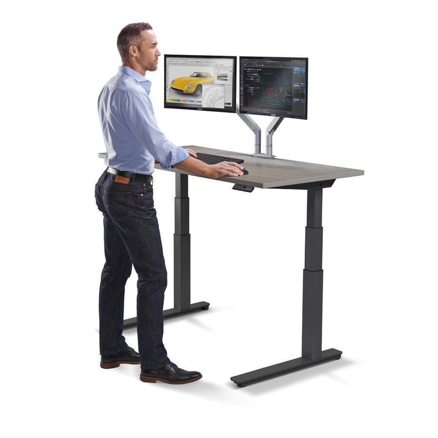 Lifespan Fitness LifeSpan Studio 4 Standing Desk Standing Desk