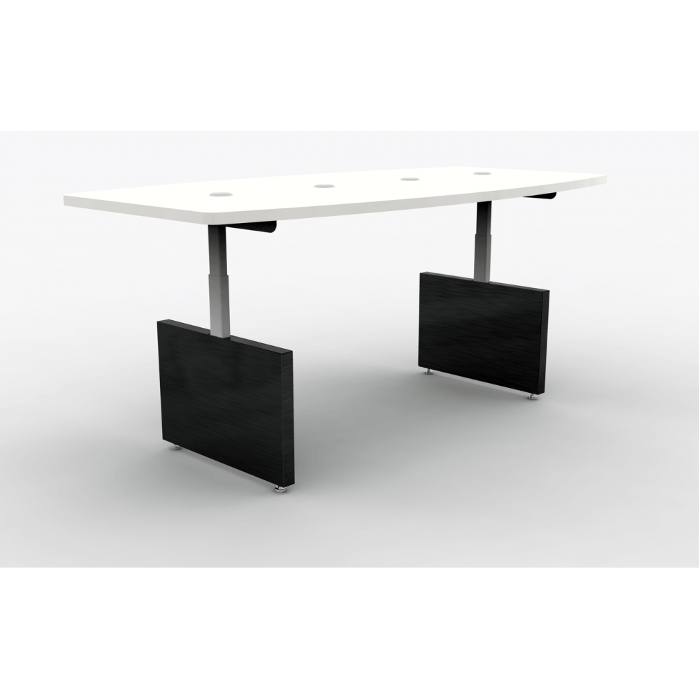 Versa Desk VersaDesk Sit to Stand Conference Table conference table