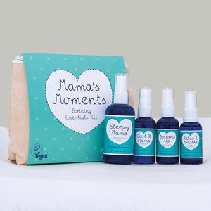Birthing Essentials Kit Gift Set