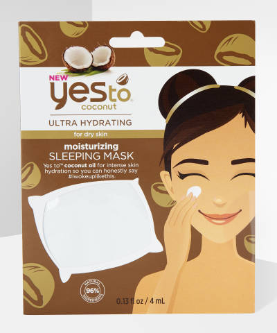 Yes to Single-use Face Mask