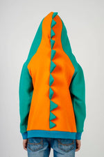 Load image into Gallery viewer, Dragon Hoodie