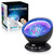 Ocean Wave Projector 12 LED Remote