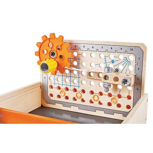 Montessori and Wooden Toys