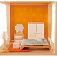 Hape modern bedroom set
