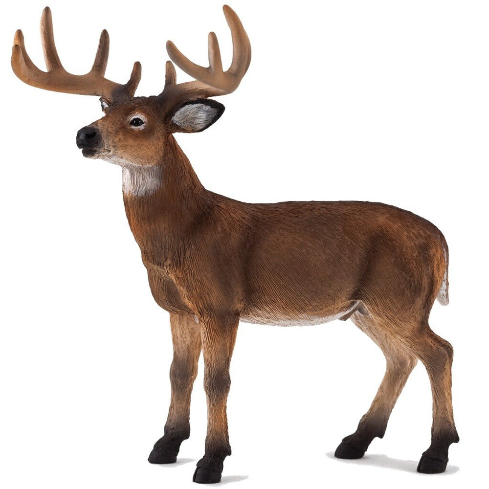 Animal Planet Mojo White Tailed Buck