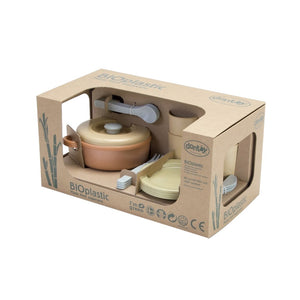 ECO FRIENDLY - Dantoy - BIO Dinner Set 22pc