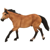 Animal Planet Mojo Quarter Horse Buckskin