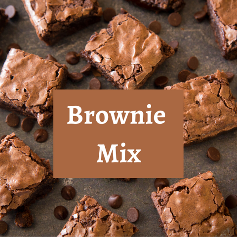 Life44 Brownie Mix