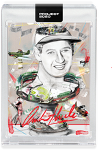 Load image into Gallery viewer, Andrew Thiele Ted Williams Autograph - Entry Level Tier