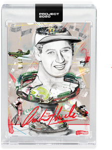 Andrew Thiele Ted Williams Autograph - Entry Level Tier