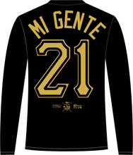 Load image into Gallery viewer, Mi Gente - Long Sleeve Shirt