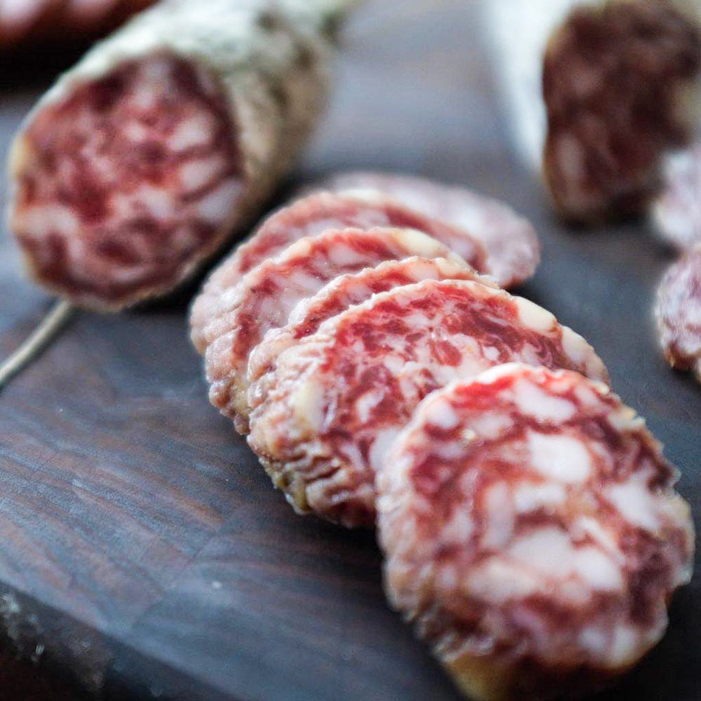 Finocchiona Salami (Uncured)
