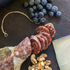 Soppressata (Uncured) Calabrian Chili Pepper Salami