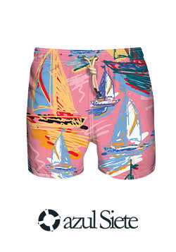 SHOP SWIM TRUNKS