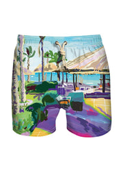 Beaching <br>Swim trunk