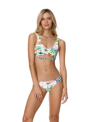 Be Grateful <br>Roxanne Bikini Set