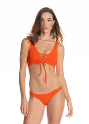 Ginger Allure <br>Bikini Set