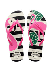 Fantasia Style <br>Pink Havaianas
