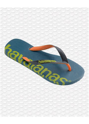 Top Logomania <br>Hightech Havaianas
