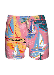 Sail Drawings <br>Swim trunk