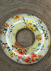 Yellow <br>Pool Ring