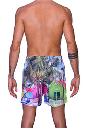 Maldives <br>Swim trunk