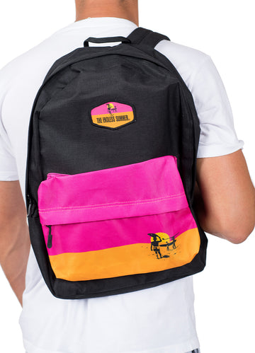 Sunset <br>Backpack