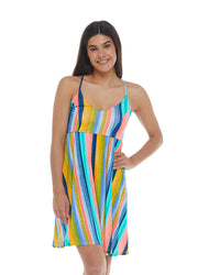 Havana Nights <br>Coverup Dress