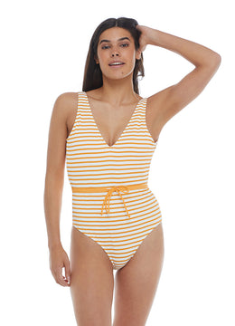 French Riviera Pam <br>One Piece