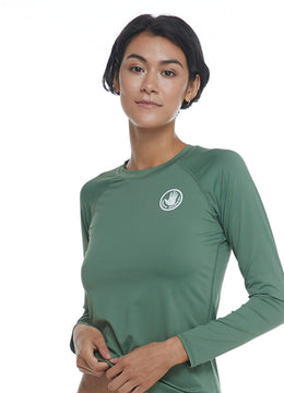Sleek <br>Rash Guard