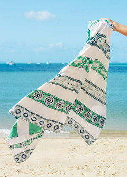 Bohemian <br>Reckless Explorer Towel