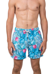 Pineapple <br>Swim trunk