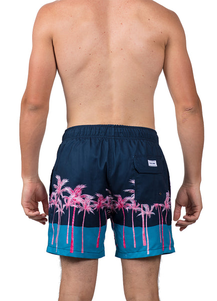 Colorblock <br>Swim trunk