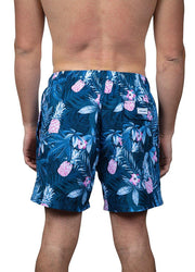 Tropical Pineapple <br>Swim trunk