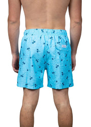 Small Palm Tree <br>Swim trunk