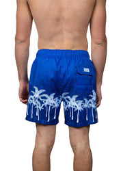 Solid Palm <br>Swim trunk