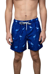 Blue Flamingo <br>Swim trunk