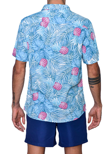 Pineapple <br>Shirt