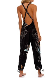 Africa Mare <br>Jumpsuit