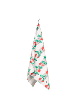 Jungle <br>Elephant Towel