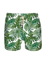 Jungle <br>Swim trunk