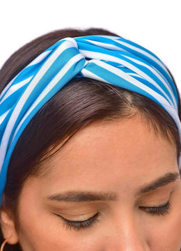 Stripes <br>Headband