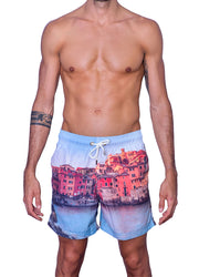 Destination <br>Swim trunk