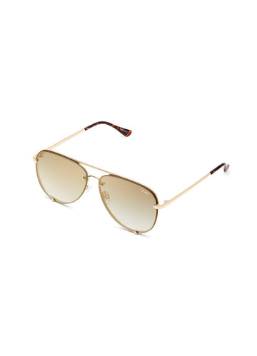 High Key Rimless <br>Sunglasses