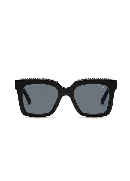 ICY Black Studs <br>Sunglasses