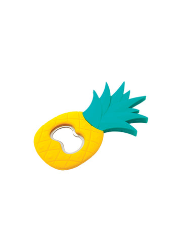 Pineapple <br>Bottle Opener