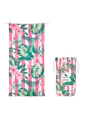 Botanical <br>Heavenly Hibiscus Towel