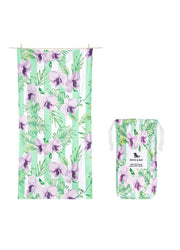 Botanical <br>Orchid Utopia Towel